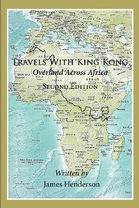 Cover Travels With King Kong