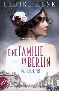 Cover Eine Familie in Berlin