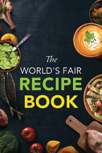 Cover The World's Fair Recipe Book