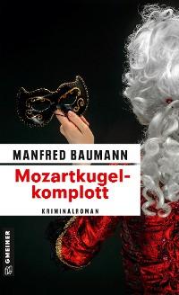 Cover Mozartkugelkomplott