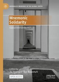 Cover Mnemonic Solidarity