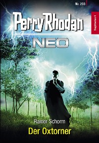 Cover Perry Rhodan Neo 233: Der Oxtorner