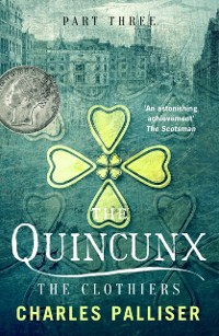 Cover Quincunx: The Clothiers
