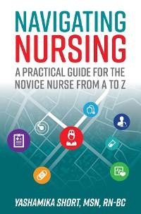 Cover Navigating Nursing