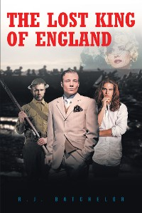 Cover The Lost King of England