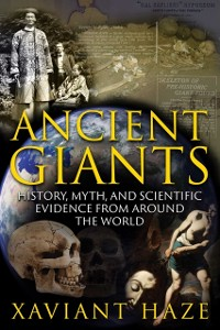 Cover Ancient Giants