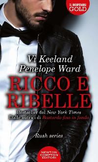 Cover Ricco e ribelle