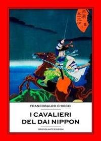 Cover I Cavalieri del Dai Nippon