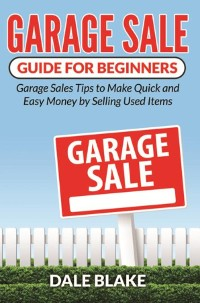 Cover Garage Sale Guide For Beginners