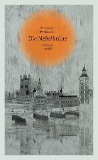 Cover Die Nebelkrähe