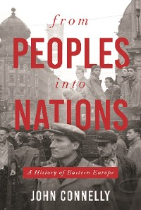 Cover From Peoples into Nations