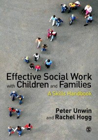 Cover Effective Social Work with Children and Families