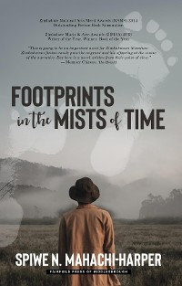 Cover Footprints In The Mists Of Time