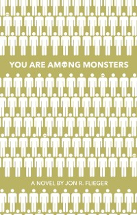 Cover You Are Among Monsters