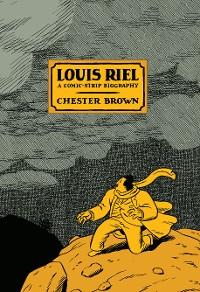 Cover Louis Riel