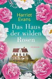 Cover Das Haus der wilden Rosen