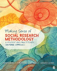 Cover Making Sense of Social Research Methodology