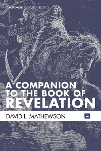 Cover A Companion to the Book of Revelation