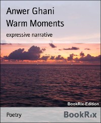 Cover Warm Moments