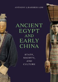 Cover Ancient Egypt and Early China