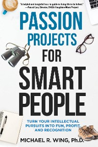 Cover Passion Projects for Smart People