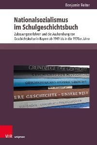 Cover Nationalsozialismus im Schulgeschichtsbuch