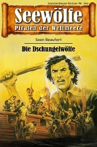 Cover Seewölfe - Piraten der Weltmeere 700