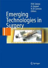 Cover Emerging Technologies in Surgery