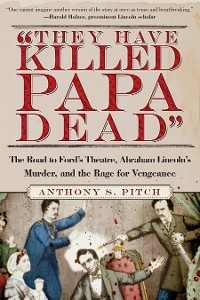 """Cover """"They Have Killed Papa Dead!"""""""