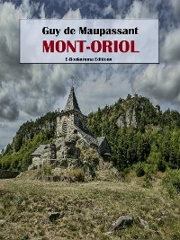 Cover Mont-Oriol