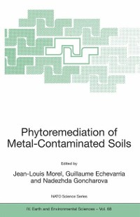 Cover Phytoremediation of Metal-Contaminated Soils