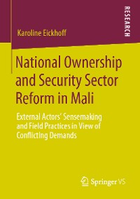 Cover National Ownership and Security Sector Reform in Mali