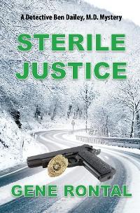 Cover Sterile Justice