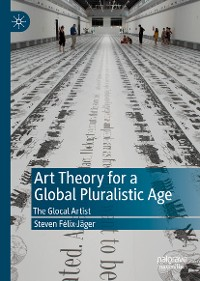 Cover Art Theory for a Global Pluralistic Age