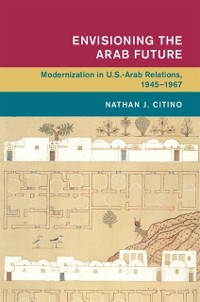 Cover Envisioning the Arab Future