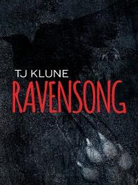 Cover Ravensong