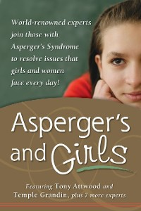 Cover Asperger's and Girls