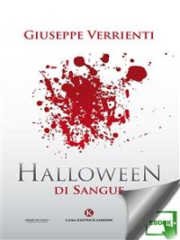 Cover Halloween di sangue