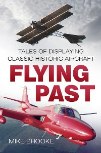 Cover Flying Past