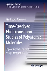 Cover Time-Resolved Photoionisation Studies of Polyatomic Molecules