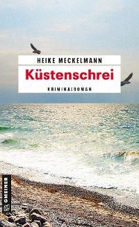 Cover Küstenschrei