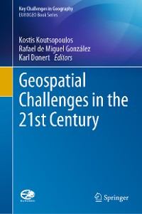 Cover Geospatial Challenges in the 21st Century