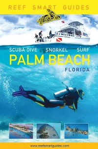 Cover Reef Smart Guides Florida: Palm Beach