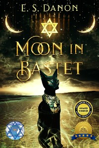 Cover Moon In Bastet