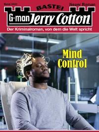 Cover Jerry Cotton 3331 - Krimi-Serie