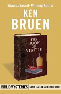 Cover Book of Virtue