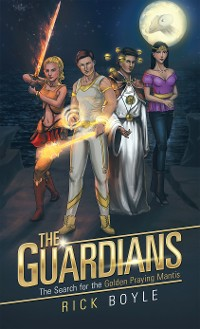 Cover The Guardians