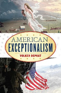 Cover American Exceptionalism