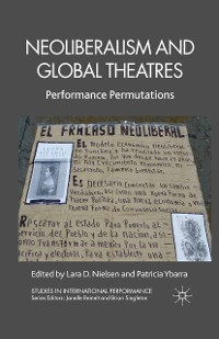 Cover Neoliberalism and Global Theatres