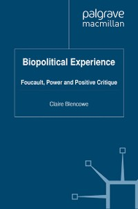 Cover Biopolitical Experience